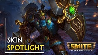 Fat Loki Cabrakan Skin Spotlight