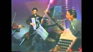 ODEON (Tango Brasiliero) by Ernesto Nazareth?Nick Ariondo Trio ~ bassoon, viola & accordion