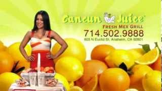 Cancun Juice Fresh Mexican Grill
