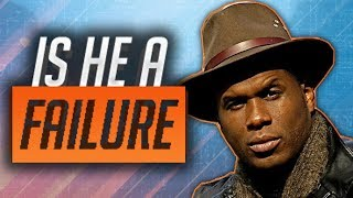 Is Jay Electronica A FAILURE?