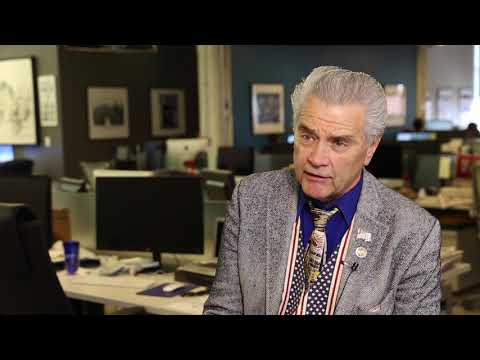Constant Vlakancic, U.S. House 11th dist. Republican primary candidate   Chicago.SunTimes.com