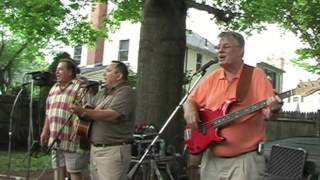 Travelers Three Plus One - Folk Medley