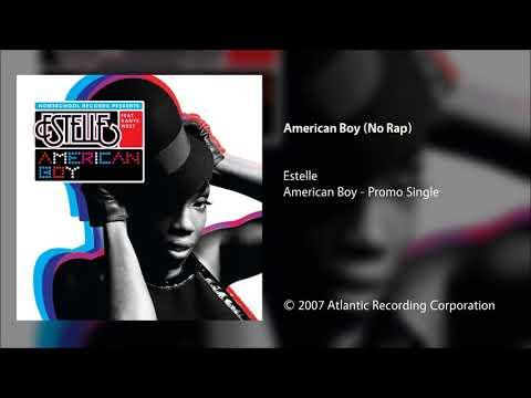 Estelle - American Boy (No Rap)