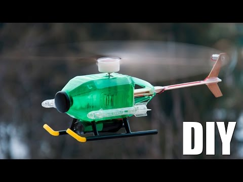 Thumbnail: How to Make a Helicopter