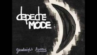 When The Body Speaks (Acoustic version) - Depeche Mode