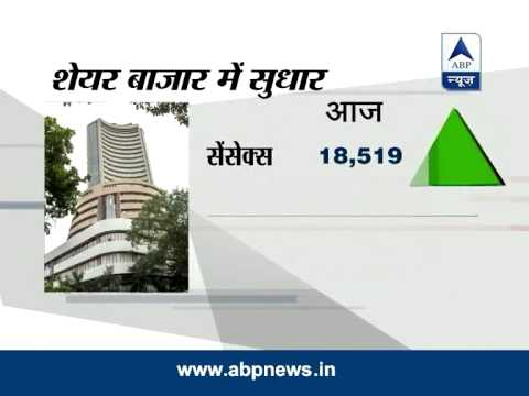 Sensex up 207 points to one-week high as rupee recovers