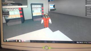 Roblox with santabot662