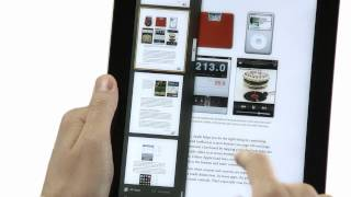 PDF Cabinet  2.0 for iPad - An Even Better PDF Reading, Review and Annotation Experience