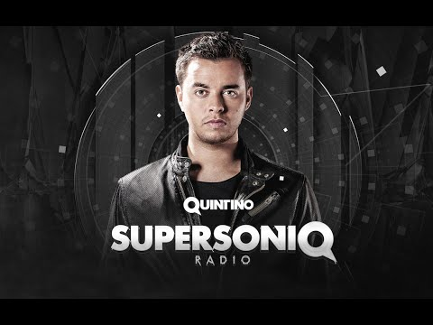 Quintino presents SupersoniQ Radio - Episode 053