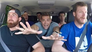 Driving Stereotypes ft. Dale Jr thumbnail