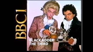 15 October 1987 BBC1 - Pulaski trail & Blackadder the Third