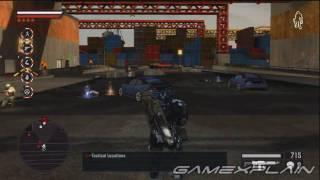 Crackdown 2 Video Review (Video Game Video Review)