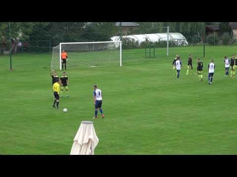 23.9.2017 FC Hněvotín - Dubicko