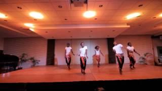 The Journey - Sawala Dance Crew - Ghetto Exposed Graduation 2014