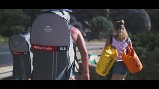Naturehike - SUP Campaign