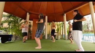Rawai Phuket Training