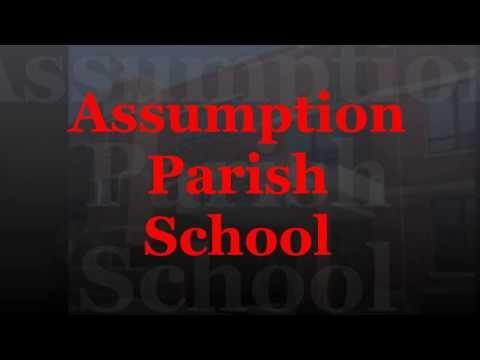 5 Pillars of Assumption Parish School