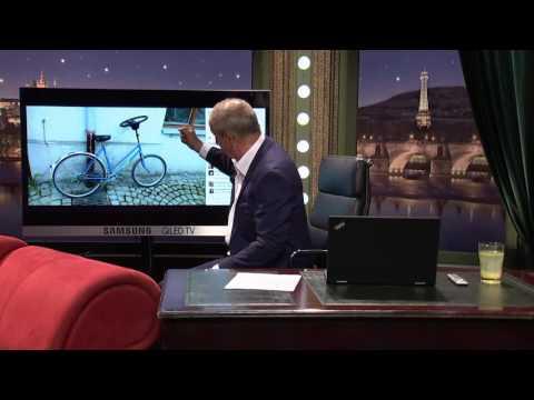Stalo se - Show Jana Krause 28. 6. 2017