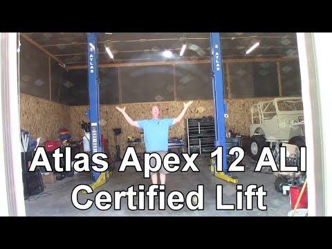 Is The Atlas APEX 12 Worth The Savings?
