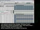 Onyx Arranger 2.1: Zero to Song in 60 Seconds
