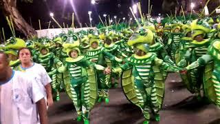 Beija-flor de Nilópolis 2018 - Desfile Oficial (12/02/2018)