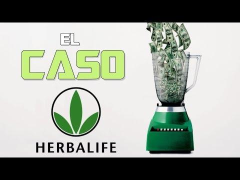EL CASO HERBALIFE