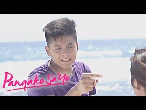 """Pangako Sa'Yo: """"Kabit ka ng tatay ko!"""""""