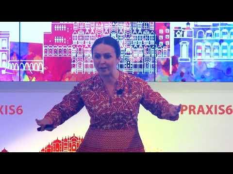 Gabriela Lungu - Creating a Culture of Creativity in Public Relations