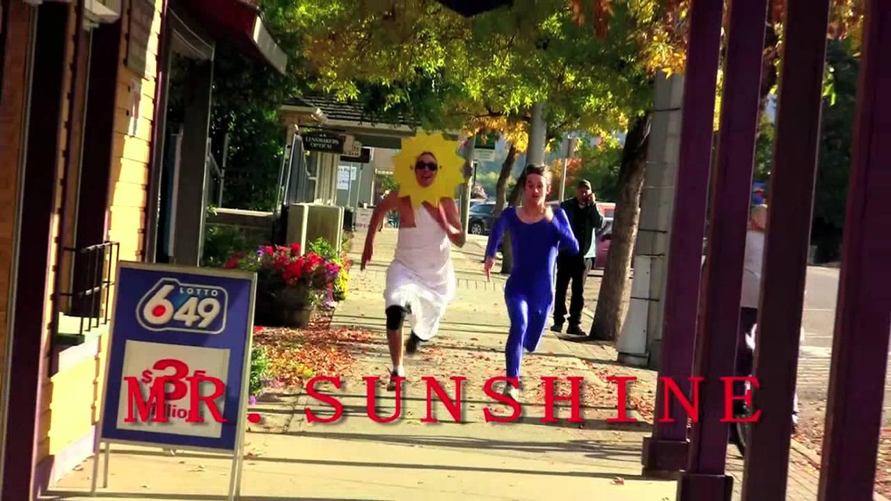 Download Mr. Sunshine Episode 3