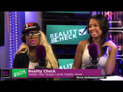 Reality Check w/ Lil' Mo | July 17th, 2014 | Black Hollywood Live