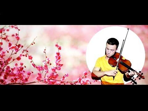 Naruto Ending - Ryuusei (Violin Cover) - Sefa Emre İlikli