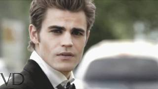 Stefan Salvatore\ Rosalie Cullen-Hale | cause everytime we touch