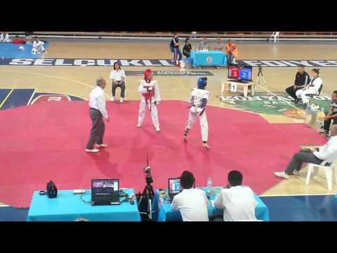 yalovataekwondo Sıla PALİT