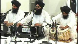 Shabad Kirtan, Bhai Parpal Singh at Gurdwara Sant Sagar Bellerose New York.