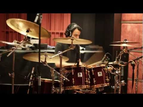 Cem Köksal - Don Quixote Mert Alkaya Drum session