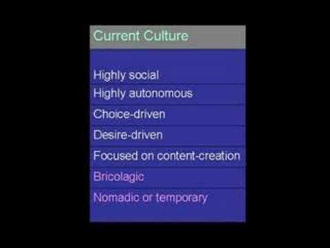 Wanna Wikiup? (a presentation on neo-nomadism)