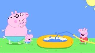 Peppa Pig Français | Compilation d'épisodes | 45 Minutes