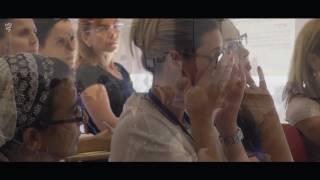 כנס המורים השביעי בבית הספר הבין-לאומי להוראת השואה ביד ושם, יולי 2017