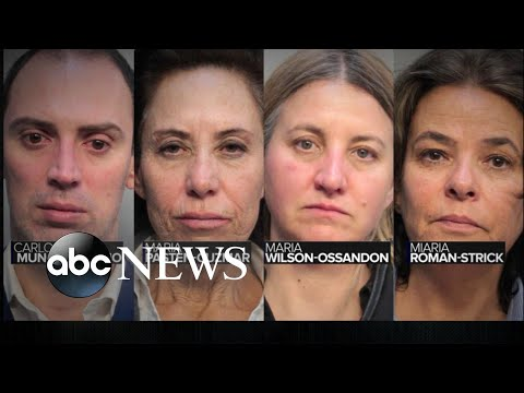 4 American Airlines Flight Attendants Arrested For Money Laundering