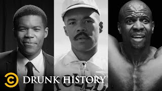 Celebrating Black Athletes in Sports History - Drunk History