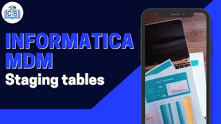 Informatica MDM Staging tables | Informatica MDM 10.1 Staging tables | Staging Tables