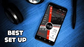 Best Android Setup 2018 - Android P Edition
