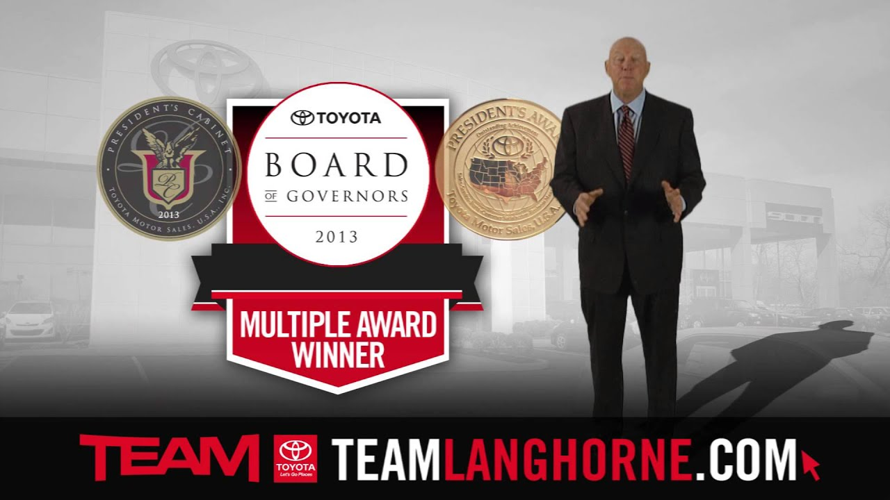 Team Toyota Langhorne Pa   Come Be Part Of The Team!