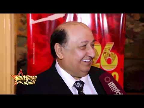 شاهد محسن العلي يكشف كواليس تصوير أحدث أعماله باكو - بغداد