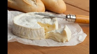 Французский сыр Камамбер (Сamembert)