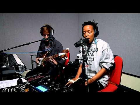 LIVE ON WBEZ - NPR AFFILIATE