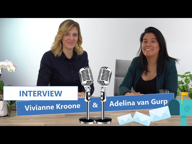 Interview Vivianne Kroone