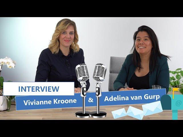 Interview Vivianne Kroone