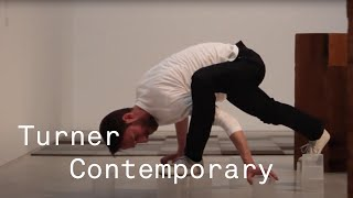 To Hand at Turner Contemporary