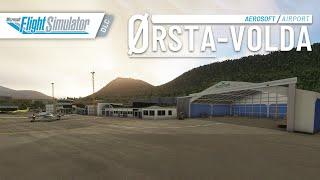Knuseverk Ålesund, Ørstea & Volda — Ulstein Betongindustri